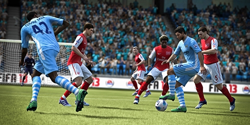 FIFA 13 Game Picture