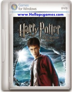 Harry Potter And The Half Blood Prince Game