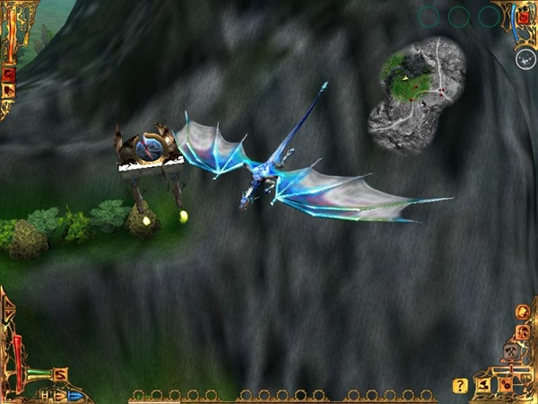 The I Of The Dragon Game Piccture 2