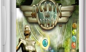 Atlantis Sky Patrol Game