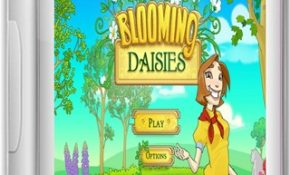 Blooming Daisies Game