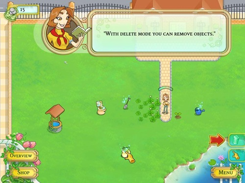 Blooming Daisies Game Picture 2