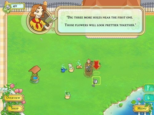 Blooming Daisies Game Picture 3