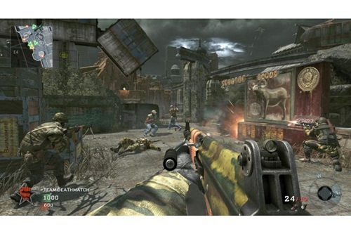Call Of Duty Black Ops 1 Game Picture 3