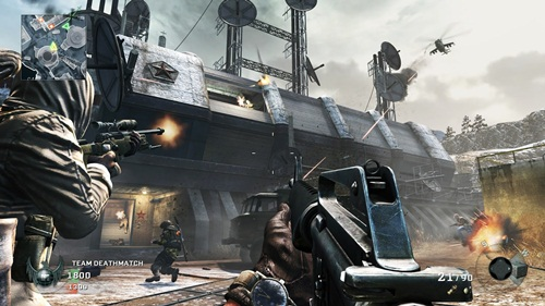 Call Of Duty Black Ops 1 Game Picture