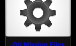 Dll Missing Files