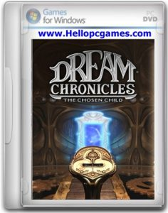 Dream Chronicles 3 The Chosen Child Game