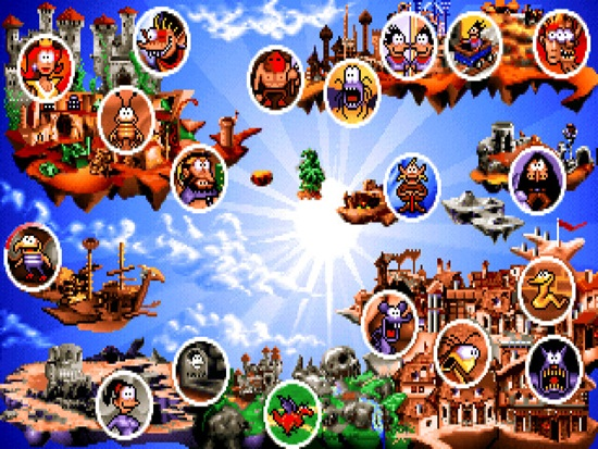 Gobliiins 1 2 3 Game Picture 2