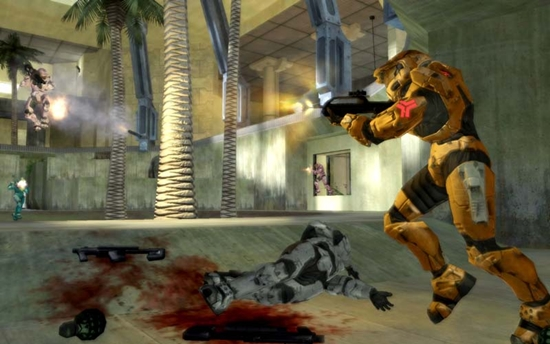 Halo 2 Game Picture 2