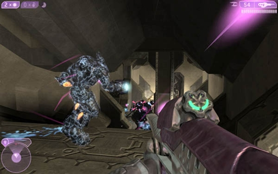 Halo 2 Game Picture 3