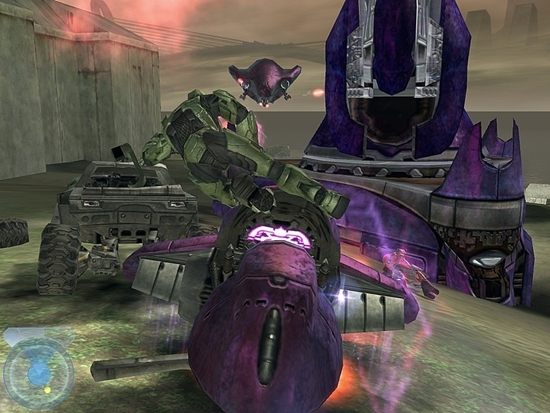 Halo 2 Game Picture