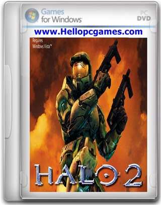 Halo 2 Game