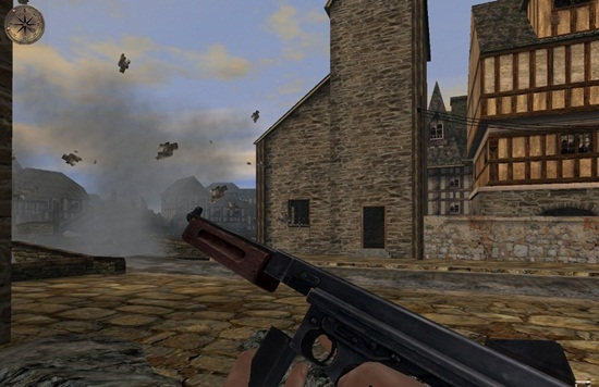 Medal Of Honor Allied Assault Game Picture 3
