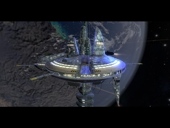 Spaceforce Rogue Universe Game Picture 3
