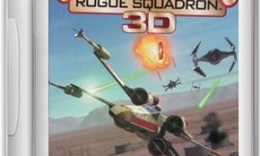 Star Wars Rogue Squadron Game