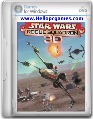 Rogue Squadron 3D - Replaying the Classics | StarWars.com