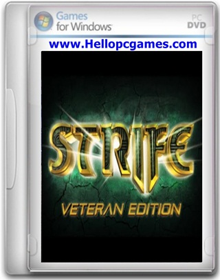 Strife Veteran Edition Game
