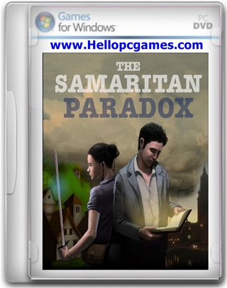 The Samaritan Paradox Game