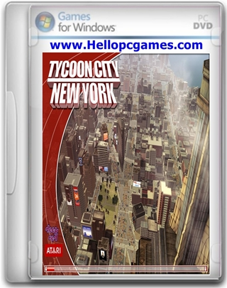 game pc city tycoon