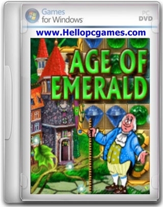 Age Of Emerald Game