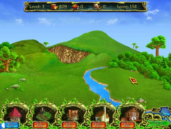 Age of Emerald Game Picture 2