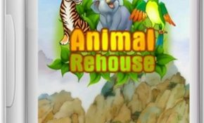 Animal Rehouse Game