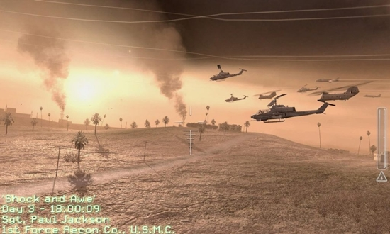 Call Of Duty 4 Modern Warfare Game Picture 2
