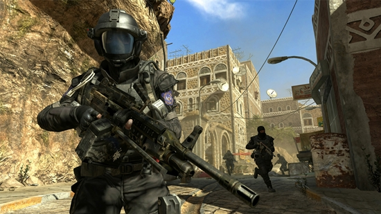 Call Of Duty Black Ops 2 Game Picture 2