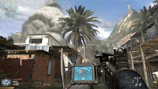 Call Of Duty Modern Warfare 2 Game Picture 2