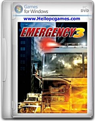 Emergency 3 Mission Life Game