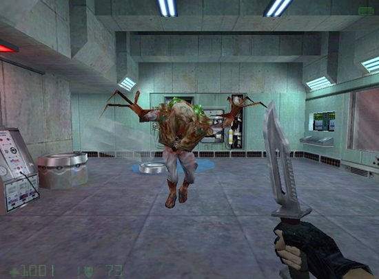 Half Life Opposing Force Game Picture 2