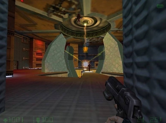 Half Life Opposing Force Game Picture 3