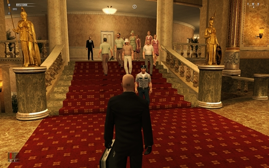 Hitman Blood Money Game Picture 3