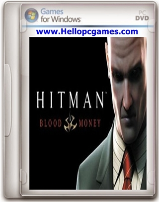Hitman Blood Money Game