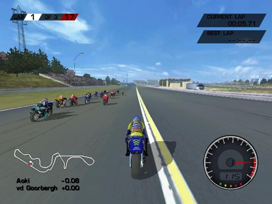 Motogp  Game Picture