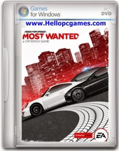 Need For Speed Most Wanted 2012 Game