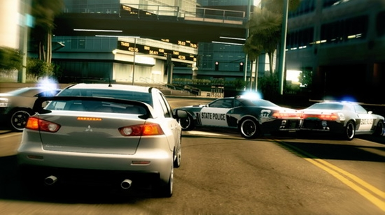 Need For Speed Undercover Game Picture