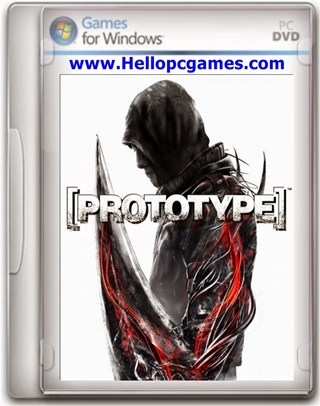 Prototype 1 Game