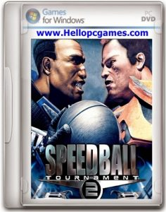 Speedball 2 Tournament Game