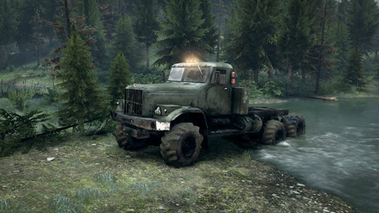 Spintires Game Picture 2