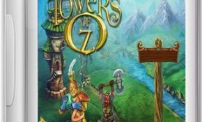 Towers Of Oz Game