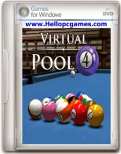 Virtual Pool 4 Game