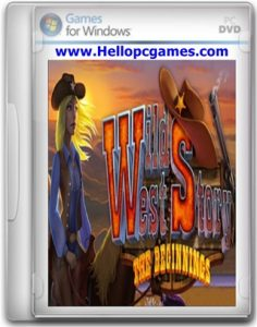 Wild West Story Game