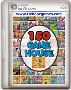 150 Gamehouse Games