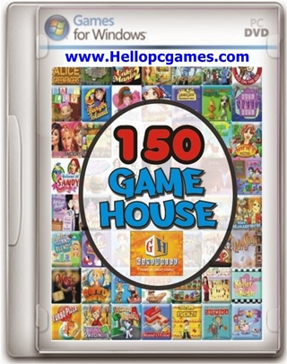 game house full version free  rar