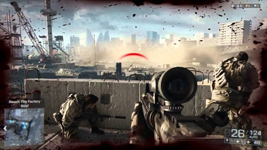 Battlefield 4 Game Picture 3