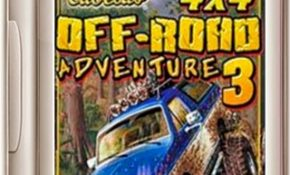 Cabelas 4x4 Off-Road Adventure 3 Game