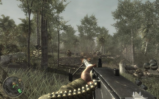 Call Of Duty World At War Game Picture 2