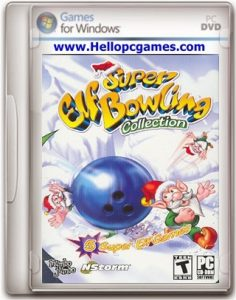 Elf Bowling 1 Game