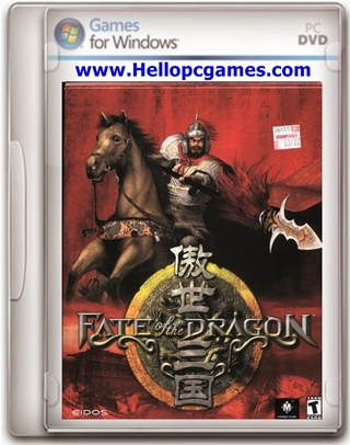 Fate of the Dragon Game